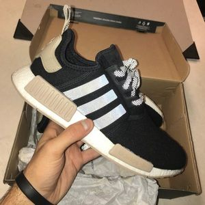 Adidas NMD with boost technology